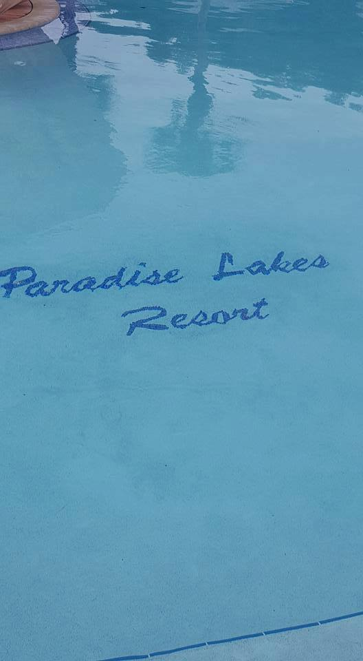 Paradise Lakes Resort