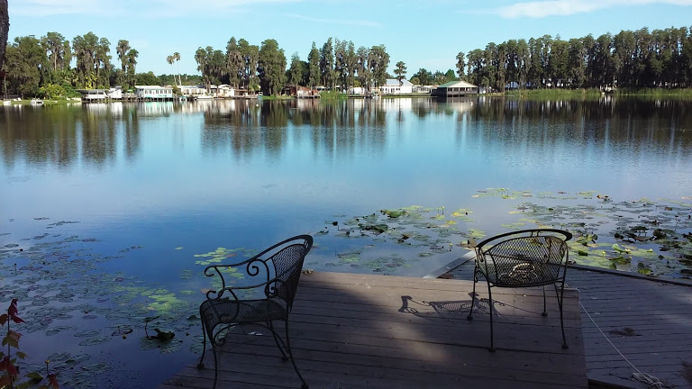Lake Como Resort